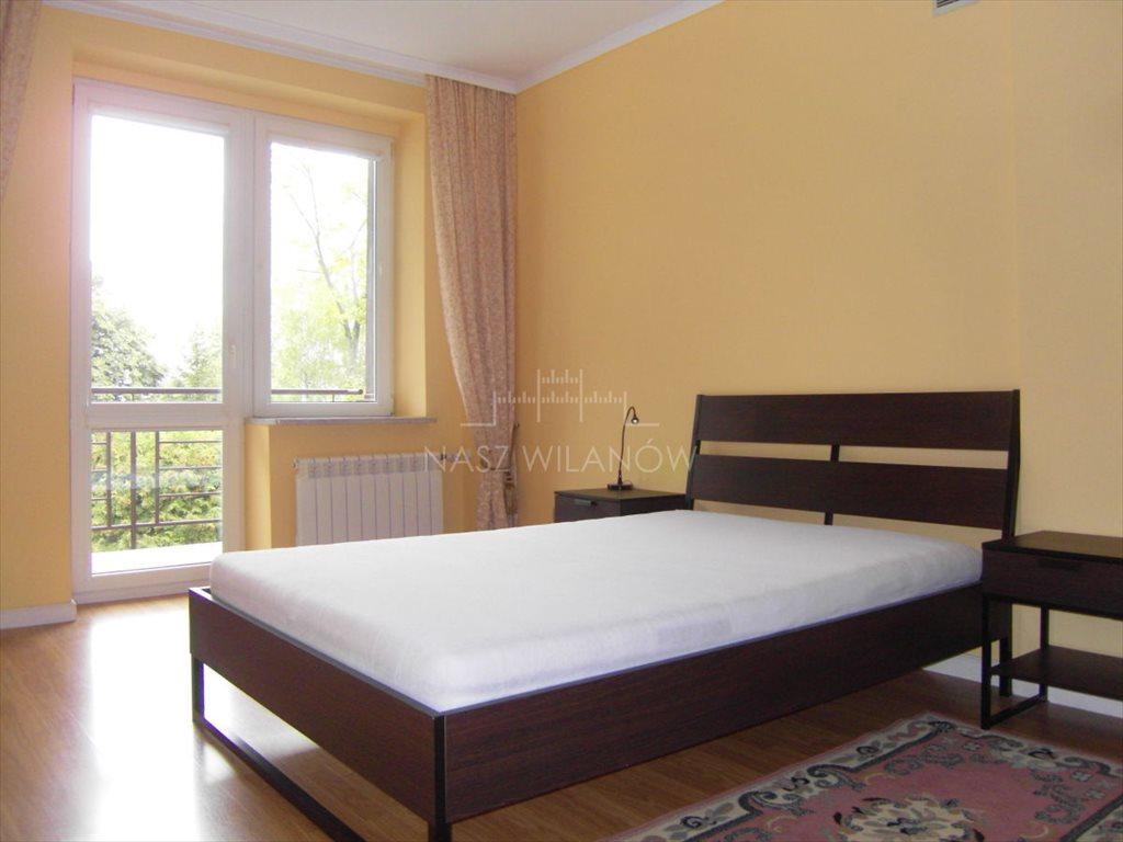 Mieszkanie na wynajem Warszawa, Mokotów, Sadyba, Truskawiecka  160m2 Foto 10