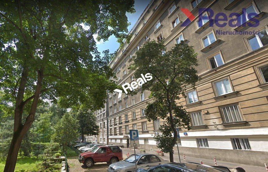 Mieszkanie trzypokojowe na sprzedaż Warszawa, Śródmieście, gen. Władysława Andersa  76m2 Foto 1