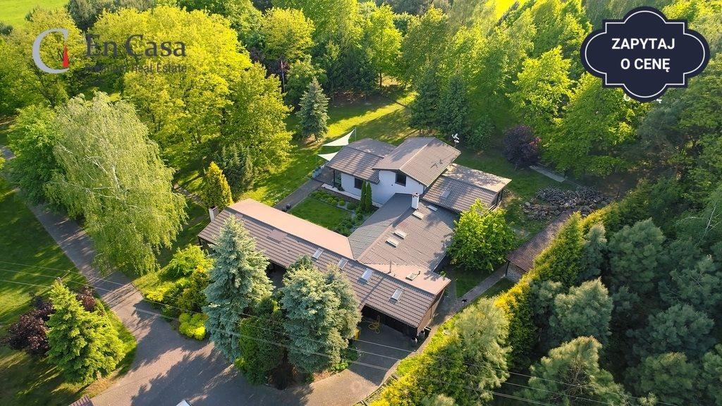 Działka budowlana na sprzedaż Pawłowice  54600m2 Foto 1