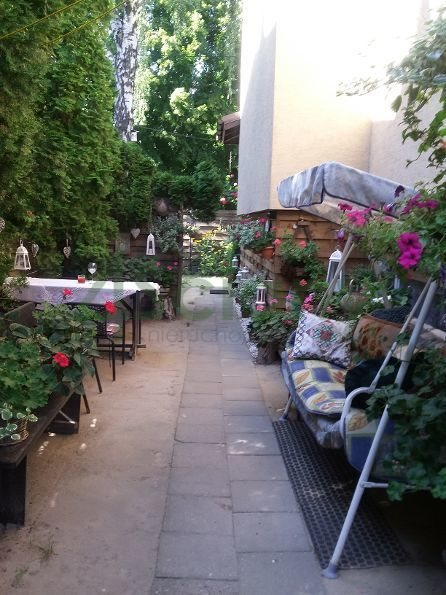 Dom na sprzedaż Warszawa, Bemowo, Jelonki  165m2 Foto 7