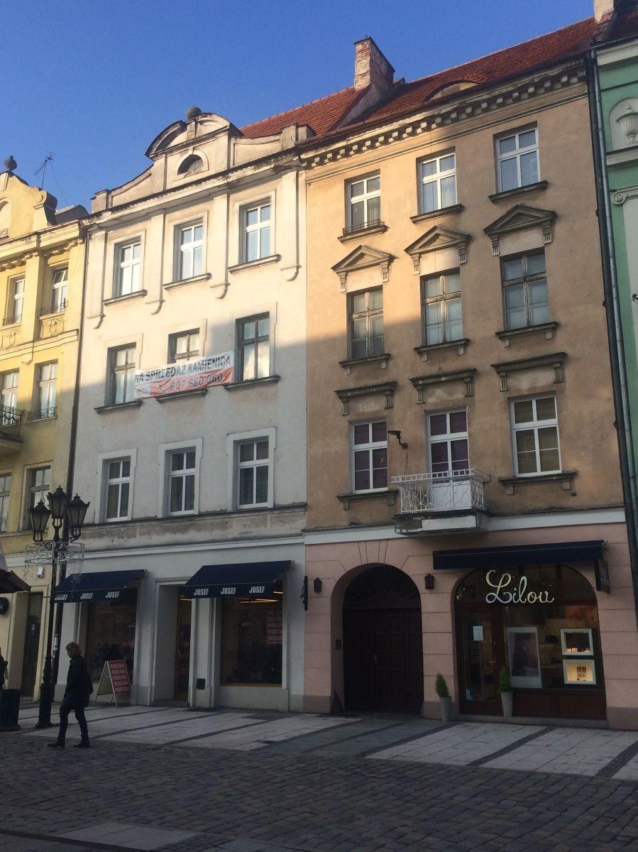 Dom na sprzedaż Kalisz, Główny Rynek  937m2 Foto 3