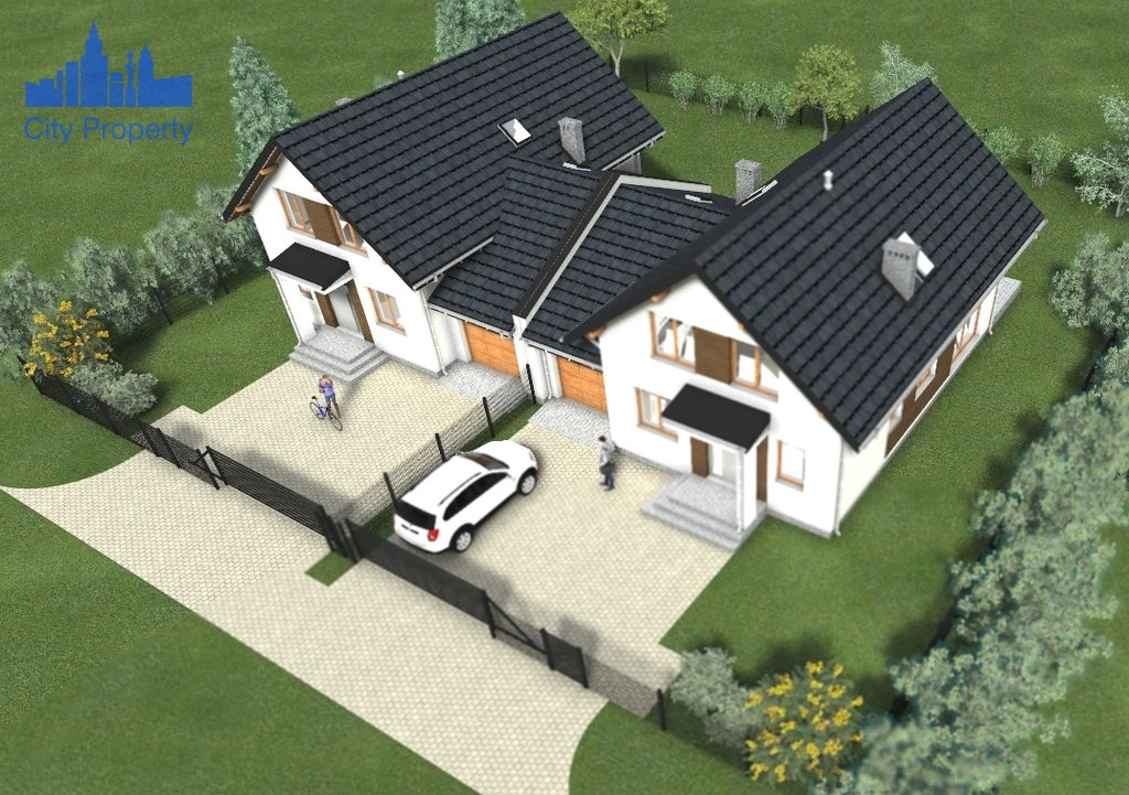 Dom na sprzedaż Radzymin  188m2 Foto 2