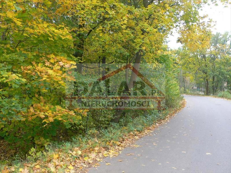 Działka budowlana na sprzedaż Góra Kalwaria, Baniocha  3577m2 Foto 1