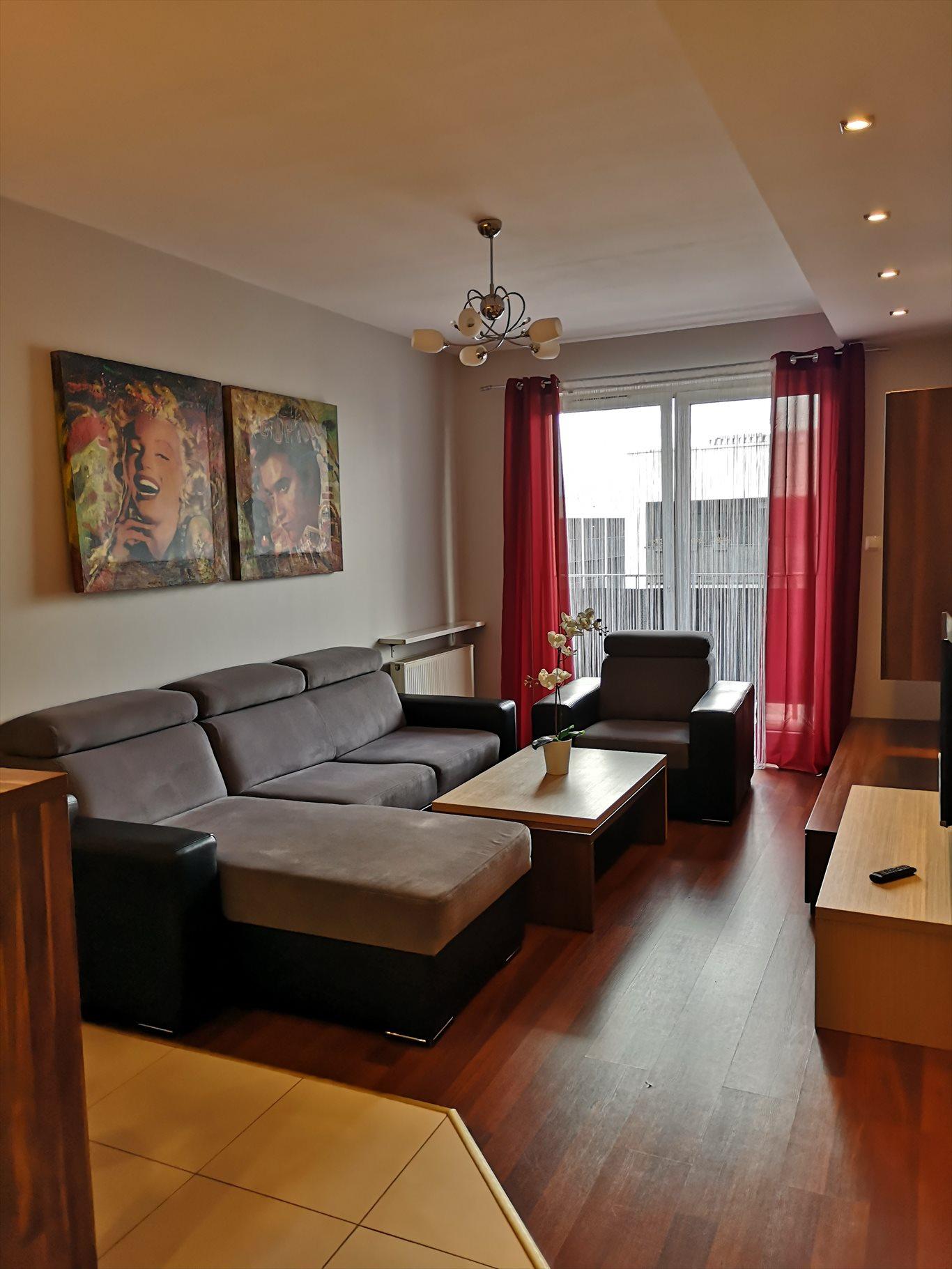 Mieszkanie dwupokojowe na sprzedaż Poznań, Grunwald, Marcelin, Jeleniogórska 1  48m2 Foto 14