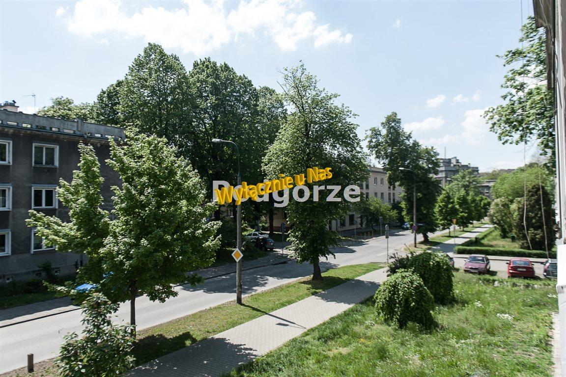 Mieszkanie dwupokojowe na sprzedaż Kraków, Nowa Huta, os. Krakowiaków  39m2 Foto 9