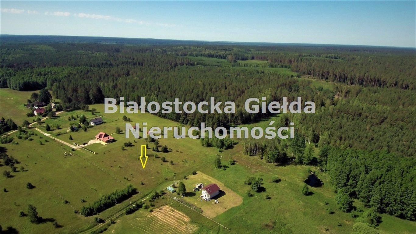 Działka budowlana na sprzedaż GRÓDEK, PRZECHODY  3082m2 Foto 6