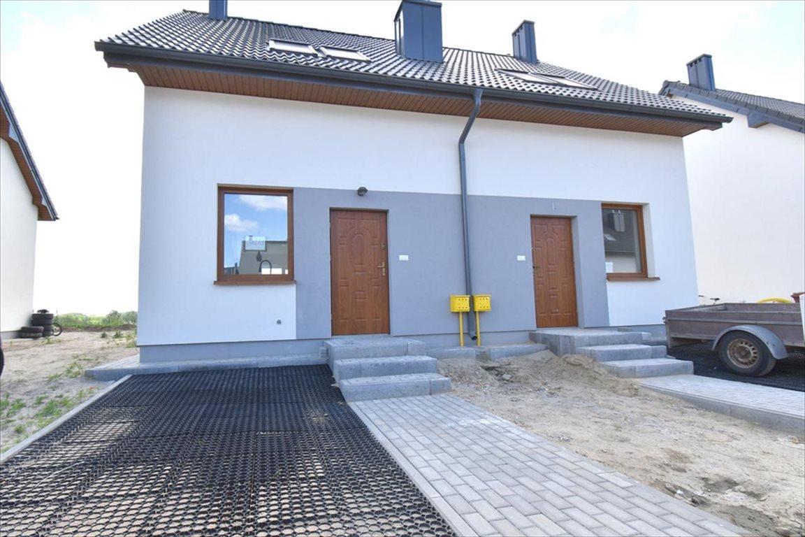 Dom na wynajem Kłodawa, Trąbki Wielkie  69m2 Foto 10