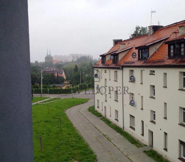 Kawalerka na sprzedaż Gliwice, Sośnica  30m2 Foto 6