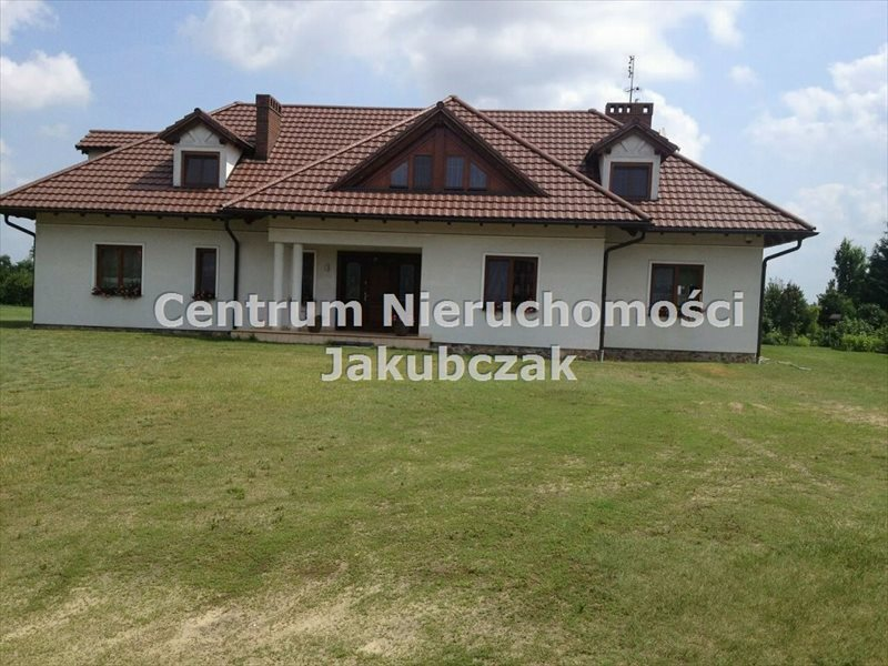 Dom na sprzedaż Smyczyna  322m2 Foto 2