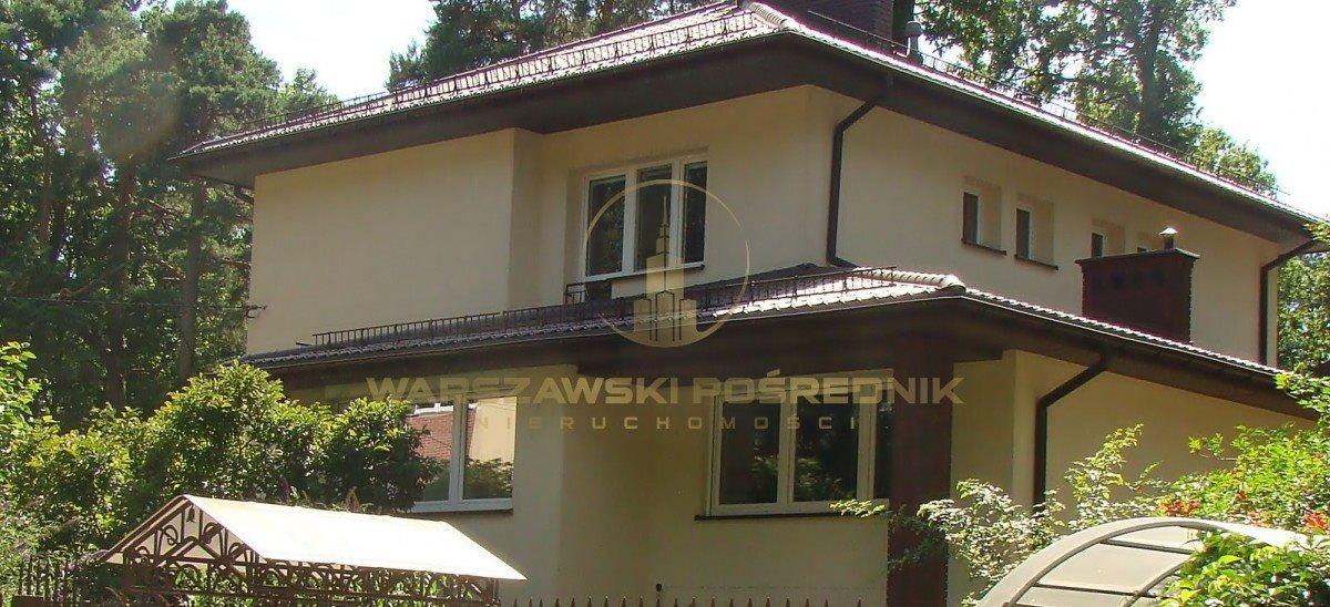 Dom na sprzedaż Warszawa, Wawer Anin  360m2 Foto 7