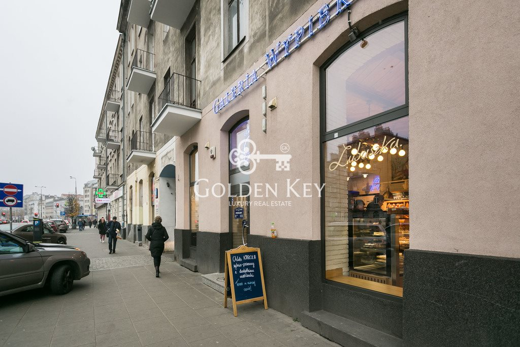 Mieszkanie na sprzedaż Warszawa, Praga-Północ, Targowa  140m2 Foto 10