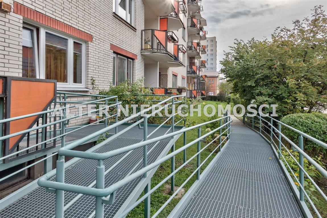 Mieszkanie trzypokojowe na sprzedaż Białystok, Sienkiewicza, Jagienki  55m2 Foto 2
