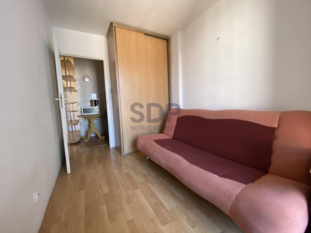 Mieszkanie dwupokojowe na sprzedaż Wrocław, Śródmieście, Ołbin, Żeromskiego Stefana  39m2 Foto 6