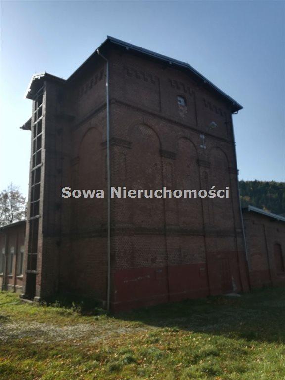 Lokal użytkowy na sprzedaż Wałbrzych  982m2 Foto 11