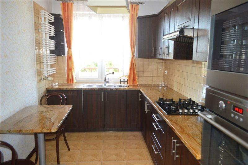Mieszkanie dwupokojowe na sprzedaż Lublin, Sławinek, Baśniowa  49m2 Foto 1