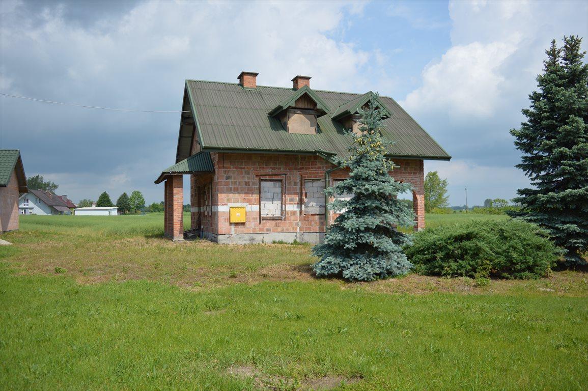 Dom na sprzedaż Dąbrówka Osuchowska  140m2 Foto 1