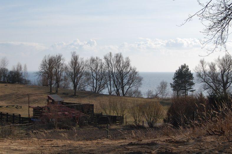 Działka budowlana na sprzedaż Sułomino  1204m2 Foto 5