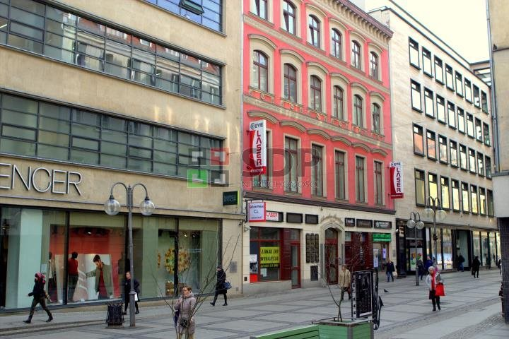 Mieszkanie dwupokojowe na sprzedaż Wrocław, Stare Miasto, Oławska  44m2 Foto 3
