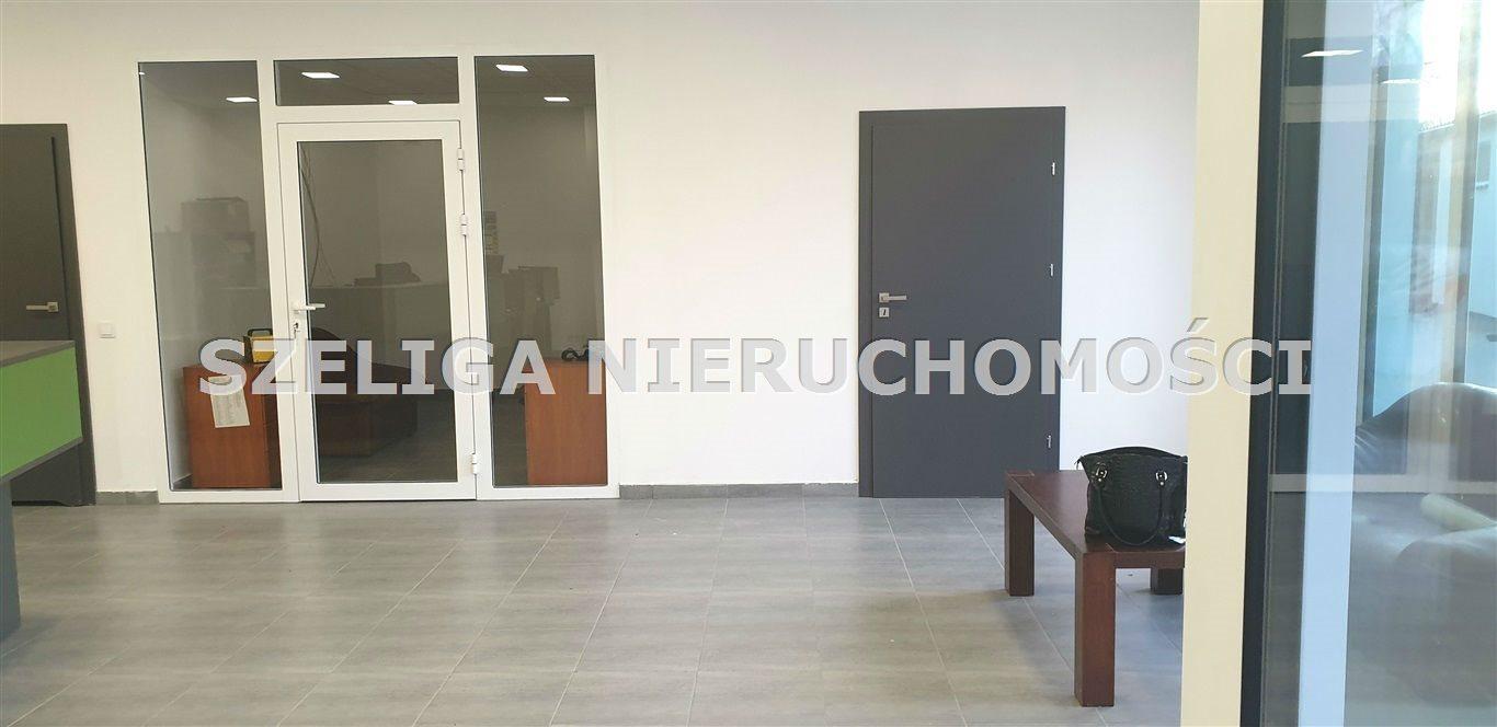 Lokal użytkowy na sprzedaż Zabrze, Centrum, CENTRUM, BLISKO DK 88, NOWY OBIEKT  475m2 Foto 6