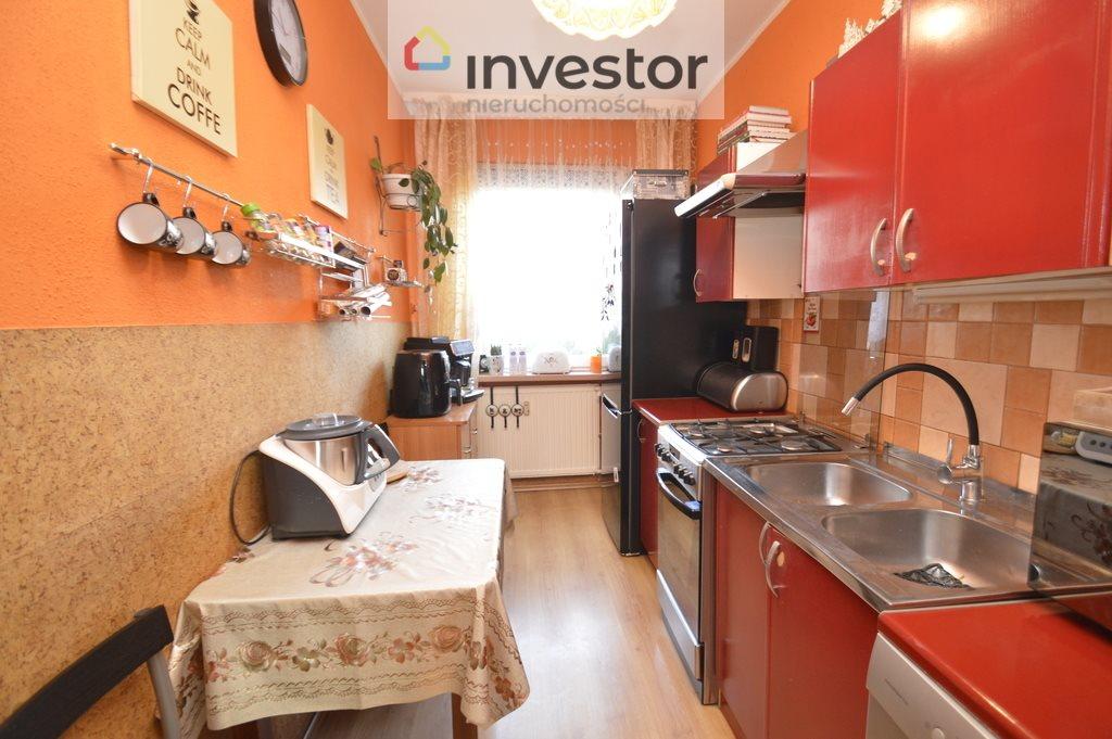 Mieszkanie trzypokojowe na sprzedaż Legnica, Piekary A  58m2 Foto 8