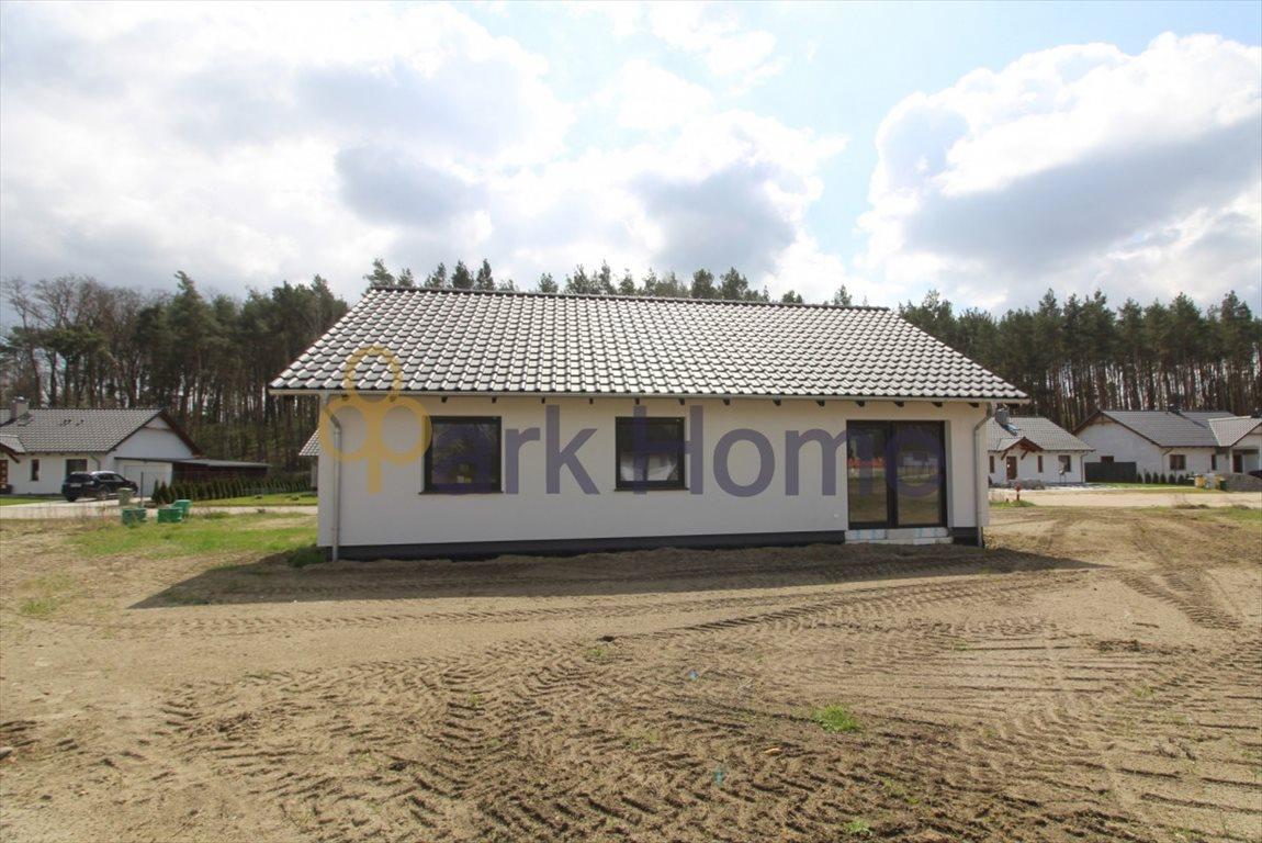 Dom na sprzedaż Zielona Góra, Przylep  144m2 Foto 4