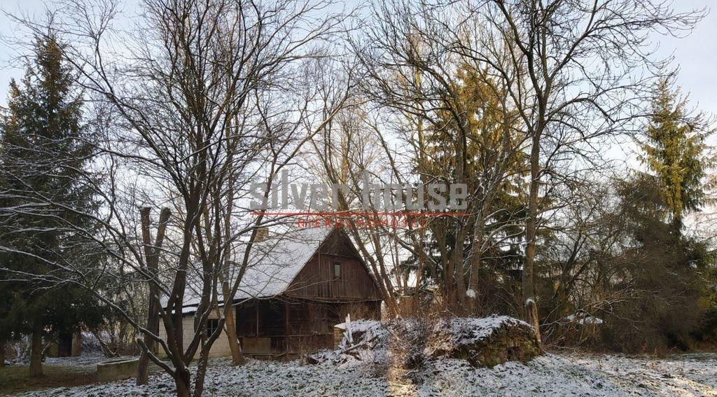 Działka leśna z prawem budowy na sprzedaż Słopsk  2462m2 Foto 6