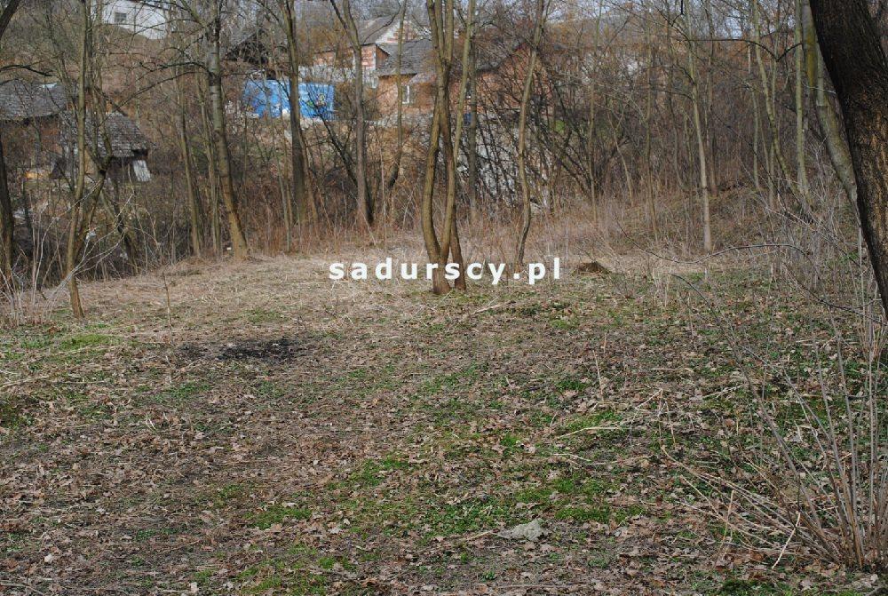 Działka leśna na sprzedaż Malkowice  4800m2 Foto 1