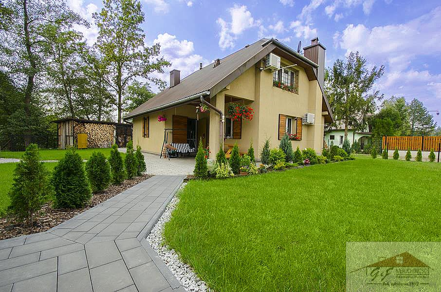 Dom na sprzedaż Radawa  115m2 Foto 2