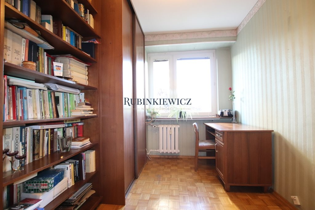 Mieszkanie trzypokojowe na sprzedaż Warszawa, Śródmieście, Muranów, Inflancka  58m2 Foto 9