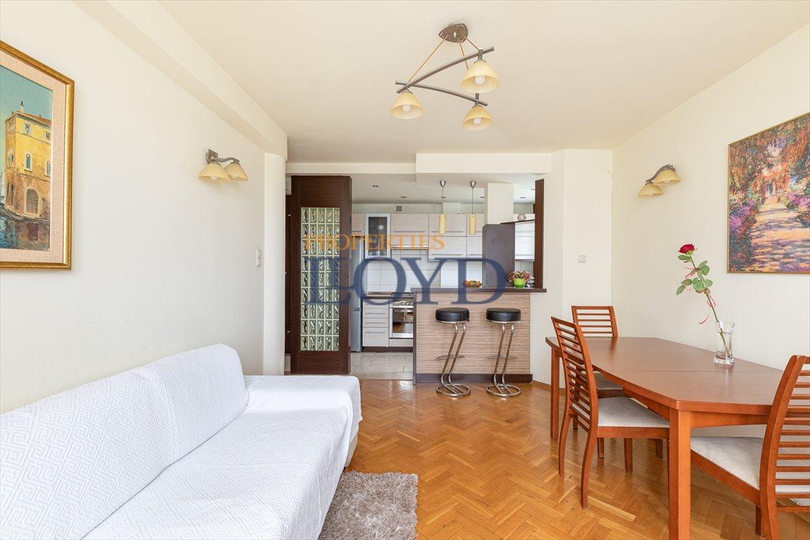 Mieszkanie trzypokojowe na sprzedaż Warszawa, Mokotów, Aleja Niepodległości  54m2 Foto 1