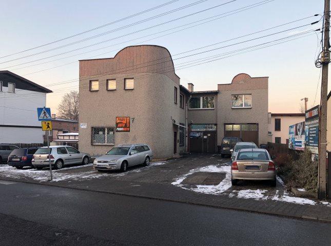 Lokal użytkowy na sprzedaż Tarnowskie Góry, Lasowice  445m2 Foto 1