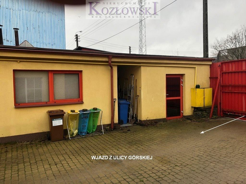 Lokal użytkowy na wynajem Rumia, Grunwaldzka  450m2 Foto 6