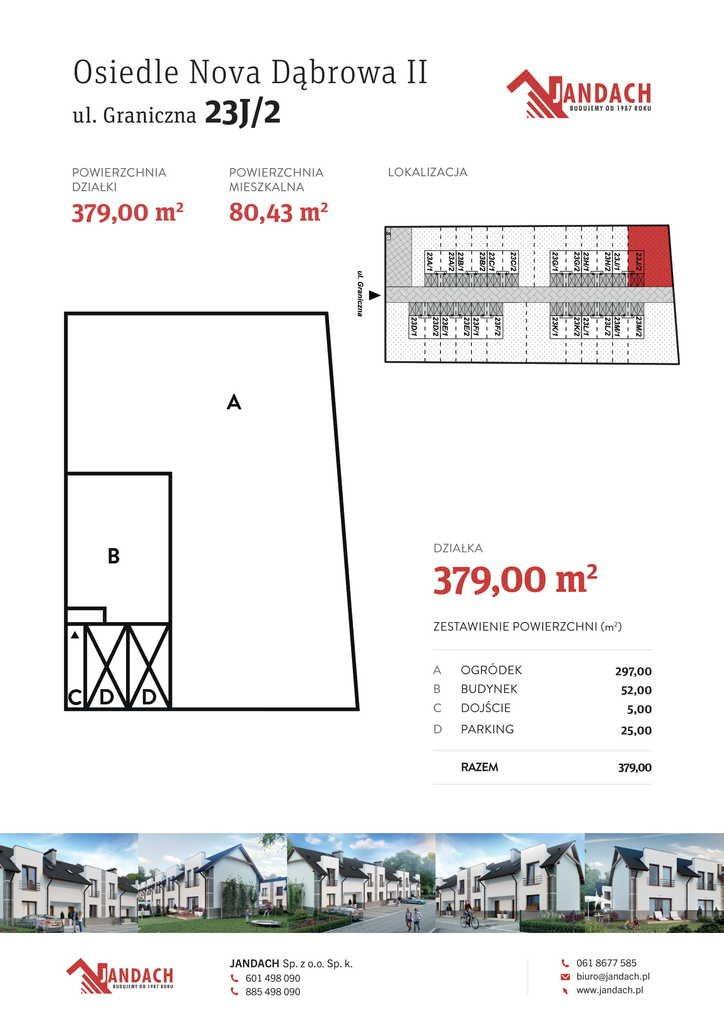 Dom na sprzedaż Rokietnica  80m2 Foto 12