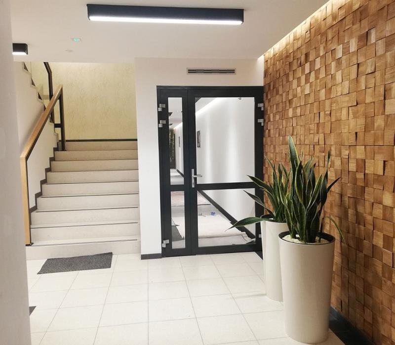Mieszkanie dwupokojowe na sprzedaż Gdańsk, Oliwa, PIASTOWSKA  47m2 Foto 1