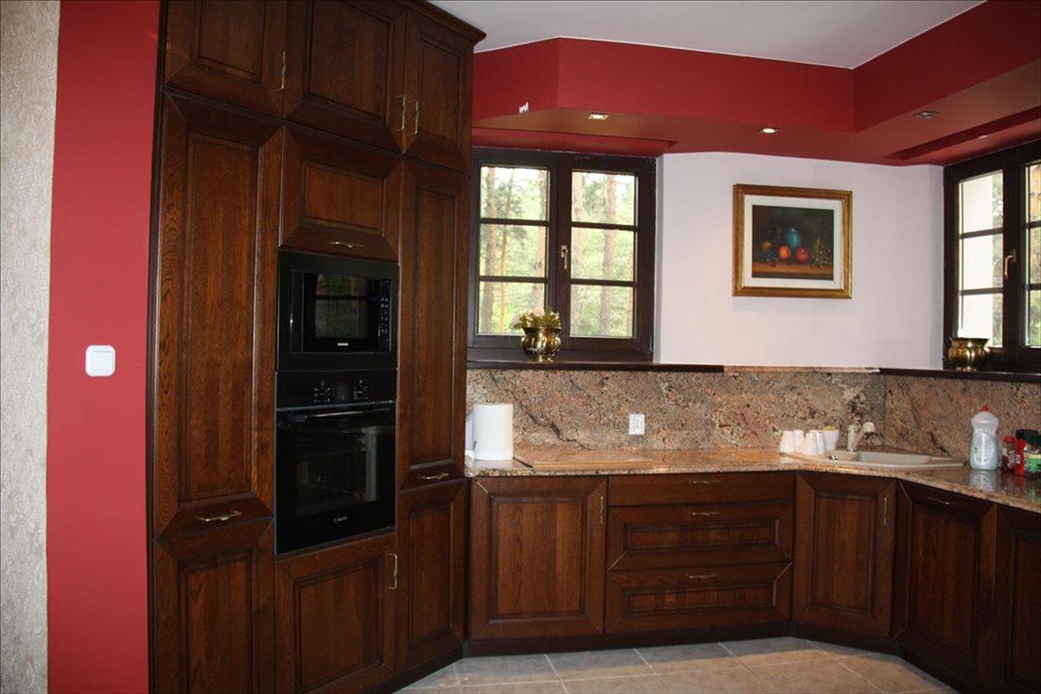 Dom na sprzedaż Magdalenka, Lesznowola  498m2 Foto 2