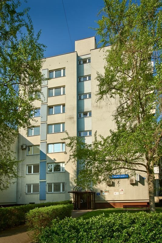 Lokal użytkowy na wynajem Warszawa, Wilanów, Królowej Marysieńki 13  132m2 Foto 6