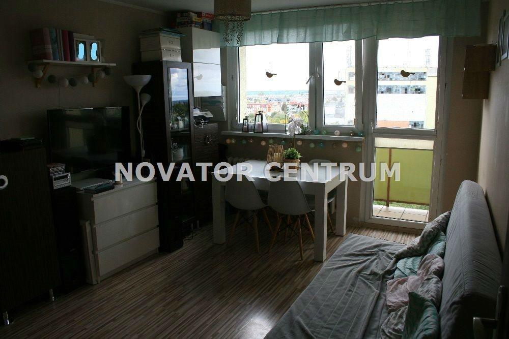 Mieszkanie dwupokojowe na sprzedaż Bydgoszcz, Szwederowo  37m2 Foto 1