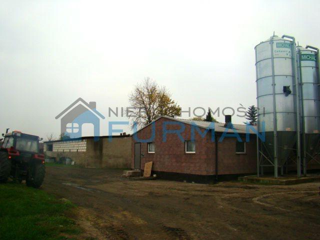 Lokal użytkowy na sprzedaż Ostrówki  6736m2 Foto 2
