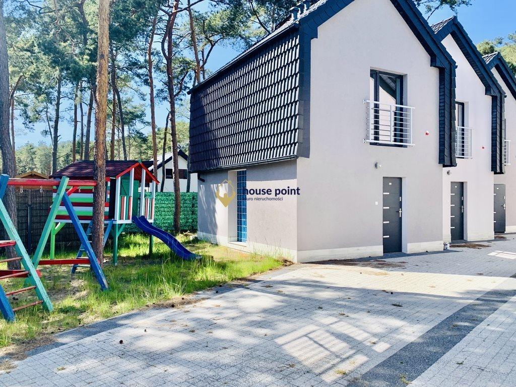 Lokal użytkowy na sprzedaż Pobierowo  600m2 Foto 2