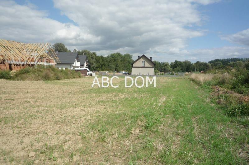 Działka budowlana na sprzedaż Michałowice, Michałowice  1527m2 Foto 11