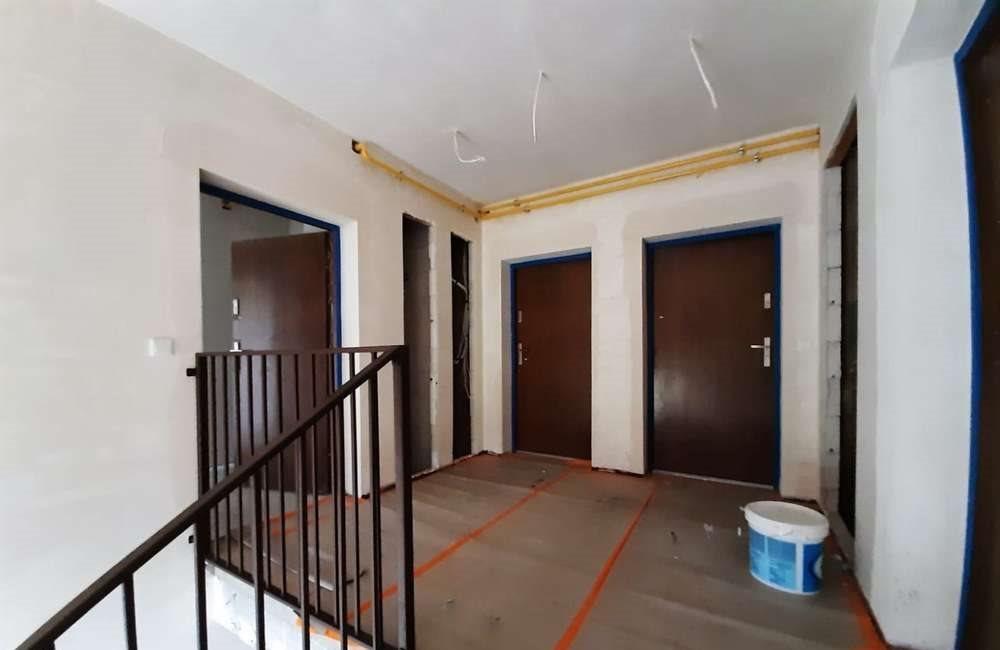 Mieszkanie trzypokojowe na sprzedaż Konstantynów Łódzki, ul. srebrzyńska  64m2 Foto 9