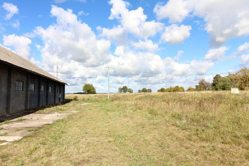 Działka inna na sprzedaż Sakówko, Sakówko  9942m2 Foto 6