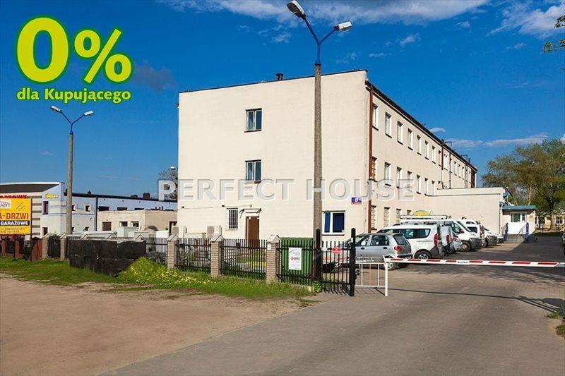 Lokal użytkowy na sprzedaż Ostrołęka, Tadeusza Zawadzkiego - Zośki  1729m2 Foto 4