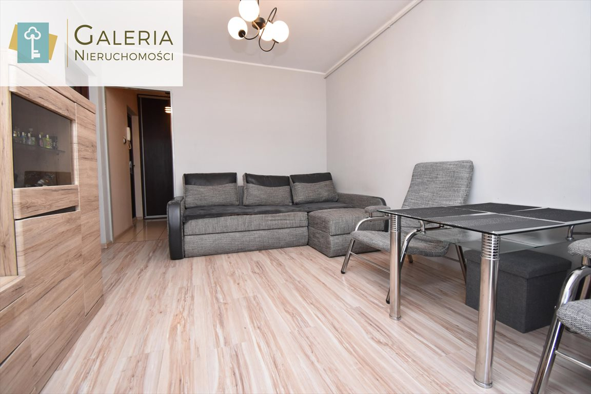 Mieszkanie trzypokojowe na sprzedaż Elbląg, Gwiezdna  48m2 Foto 2