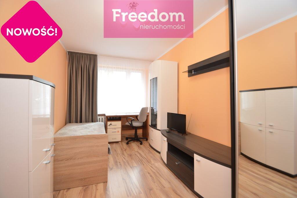 Mieszkanie trzypokojowe na wynajem Olsztyn, Jaroty, Jana Boenigka  60m2 Foto 3