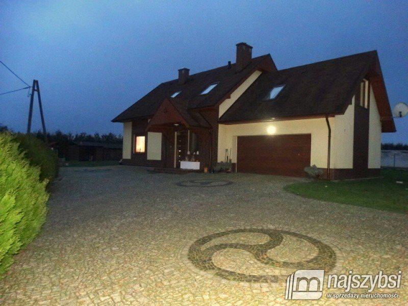 Dom na sprzedaż Choszczno, obrzeża  188m2 Foto 9