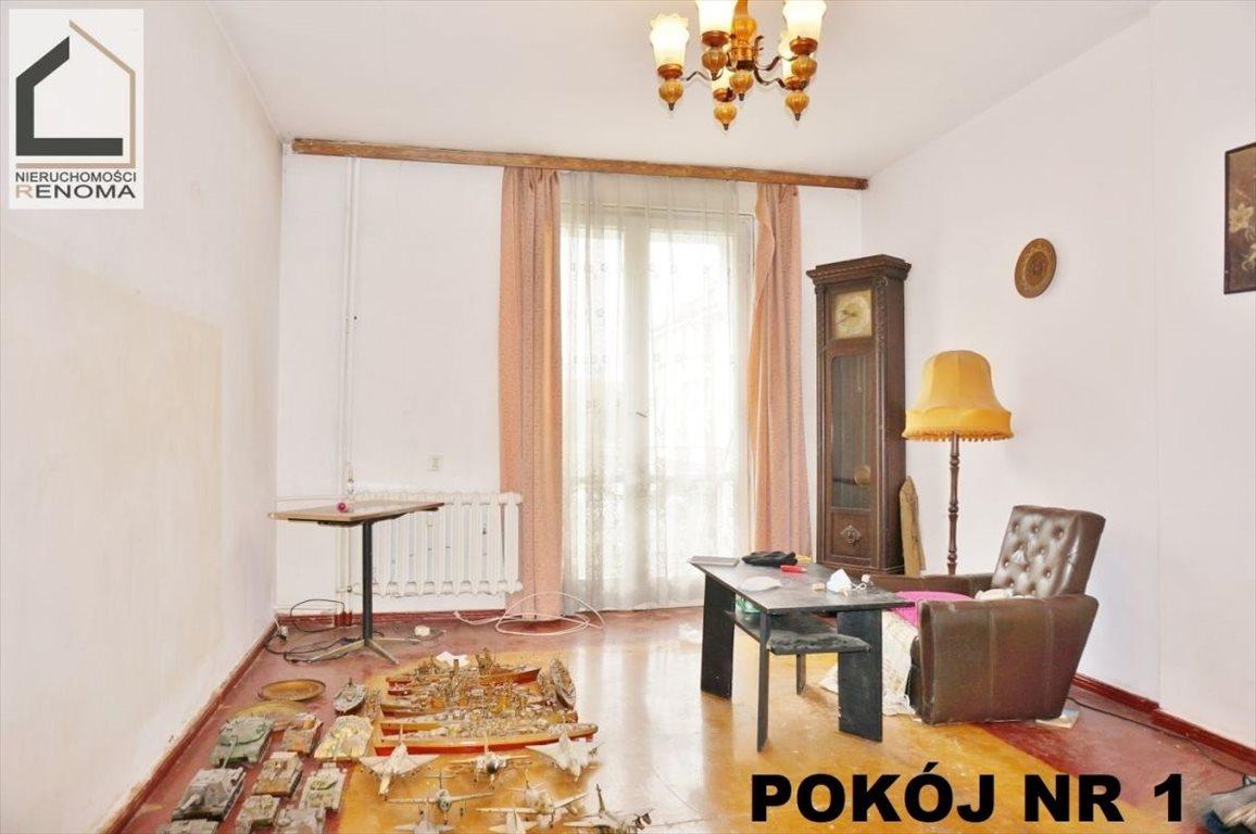 Mieszkanie trzypokojowe na sprzedaż Poznań, Jeżyce, Sołacz, Wojska Polskiego  65m2 Foto 7