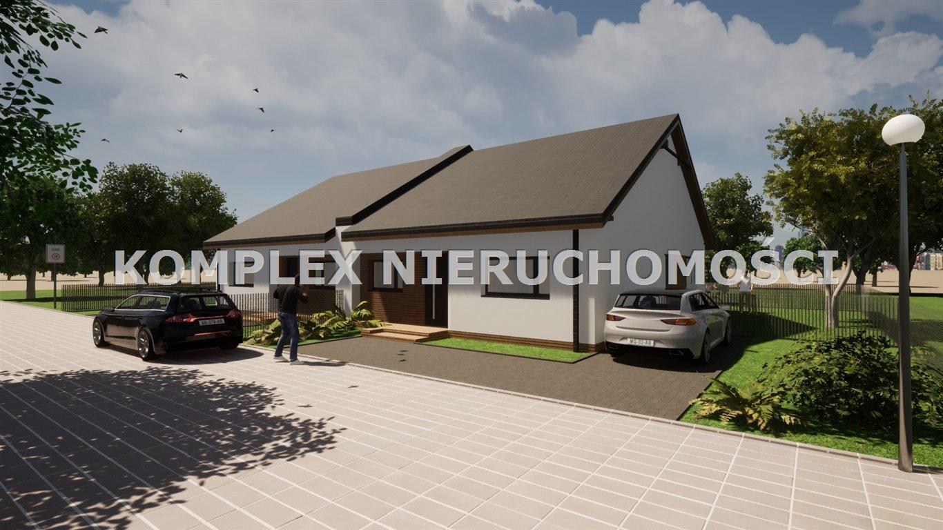 Dom na sprzedaż Żory, Osiny  90m2 Foto 1