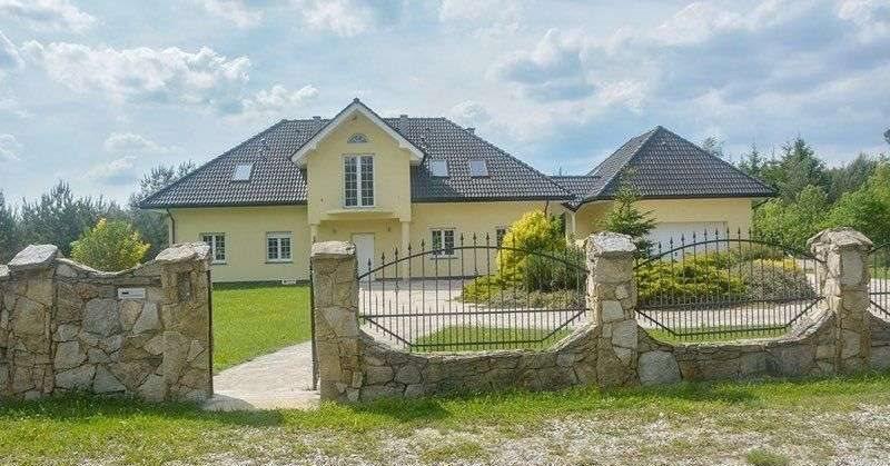 Dom na sprzedaż Bąków  174m2 Foto 1