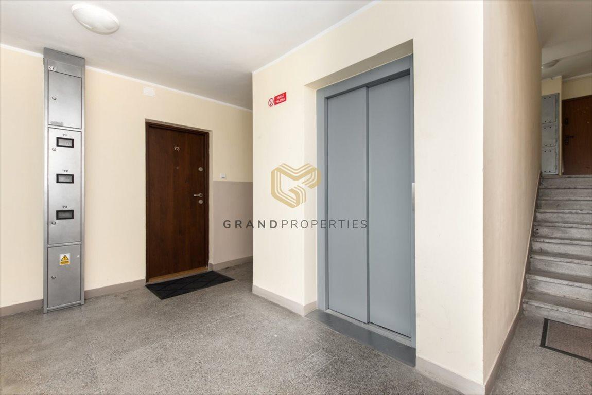 Mieszkanie dwupokojowe na sprzedaż Warszawa, Mokotów, Belwederska  35m2 Foto 7